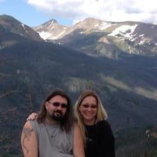 Paul & Donna