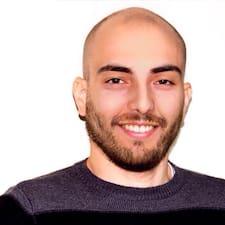Profilo utente di Armando