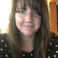 Profil utilisateur de Lacey