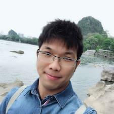 Profilo utente di 维维