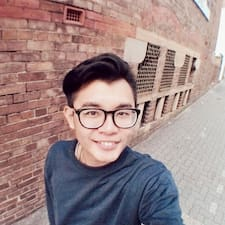 Kuan Hsiung User Profile