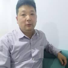 Profil utilisateur de 建武