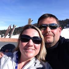 Sébastien & Stephanie User Profile