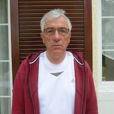 Profil korisnika Pierre