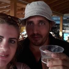 Maria & Xenophon User Profile