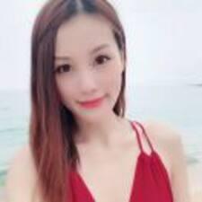 Profil utilisateur de Yingwen