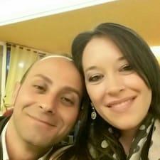 Henkilön Dario&Katia käyttäjäprofiili
