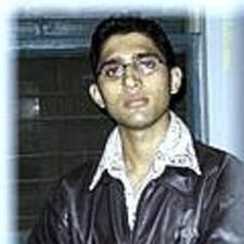 Rahul的用户个人资料