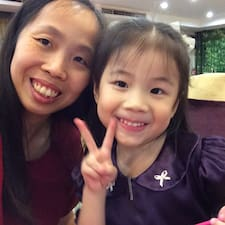 Pei Ling User Profile