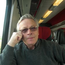 Profil Pengguna Jukka Reino Olavi