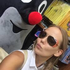 Profil Pengguna Полина