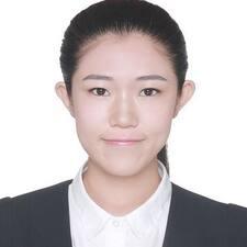 昕阳 - Uživatelský profil