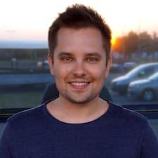 โพรไฟล์ผู้ใช้ Stanislav