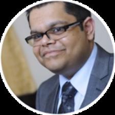Shatrunjay User Profile