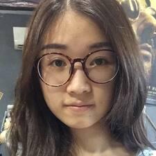松霖 User Profile
