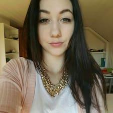 Profilo utente di Helena