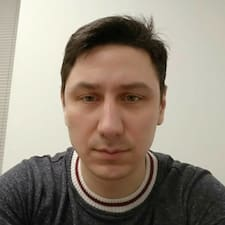 Захар User Profile