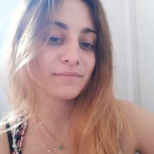 Profil Pengguna Eleftheria