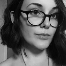 Profil utilisateur de Katye