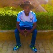 Profil korisnika Abishai