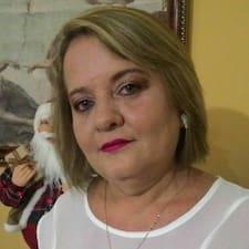 Vaninha - Profil Użytkownika