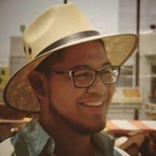 Raúl Alexis User Profile