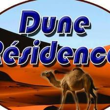 Dune User Profile