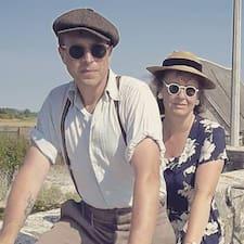 Jean-Marie & Sylvie - Profil Użytkownika