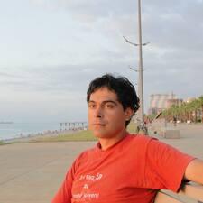 Kakhaber User Profile