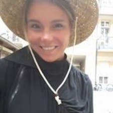 Profilo utente di Tania