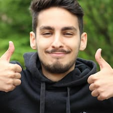 Profil korisnika Rayan