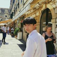 Jaeho Kullanıcı Profili