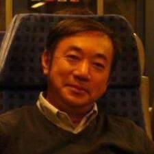 Masatoyo User Profile