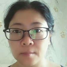 Профиль пользователя 亚辉