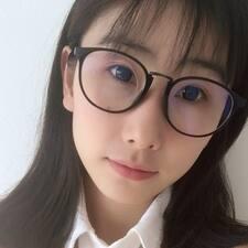 Profil korisnika Shushu