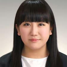 Nutzerprofil von Masayo