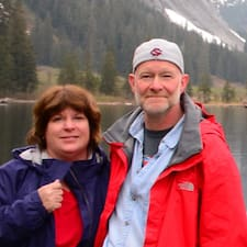 Mark And Celeste User Profile