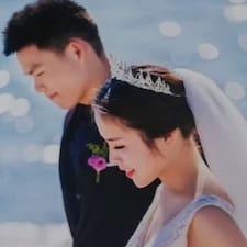 燕燕 felhasználói profilja