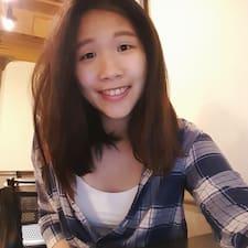 Profil utilisateur de Kwang
