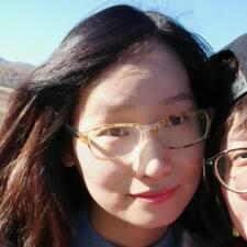 Luyue - Uživatelský profil