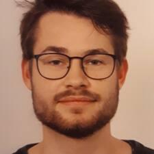 IJsbrand User Profile
