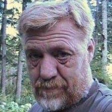 Profil korisnika Glenn