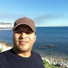 Profil utilisateur de Abdeljalal