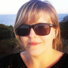 Profil korisnika Bernice