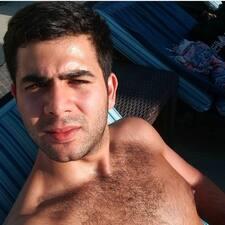 Profil korisnika Gamal