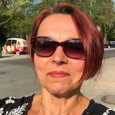 Profil utilisateur de Edyta