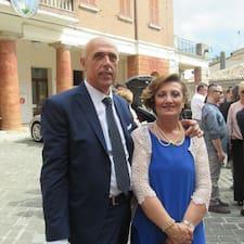 Gianni E  Gabriella님은 슈퍼호스트입니다.