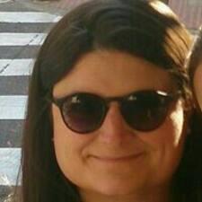 Maria De Las Mercedes User Profile