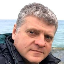 Profil korisnika Kostiantyn