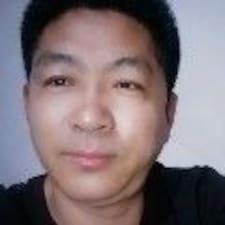 建永 felhasználói profilja